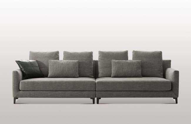 Natale Arosio, divani, letti, poltroncine e trasformabili